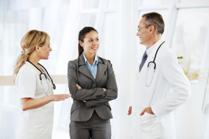 National Sales Manager - R850K CTC (Healthcare) - Midrand